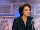 Marisol Touraine peu à l'aise sur les frais d'hospitalisation d'Abdelaziz Bouteflika - 15/01