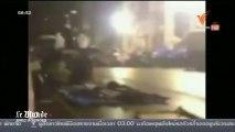 Deux blessés par balle lors des manifestations en Thaïlande