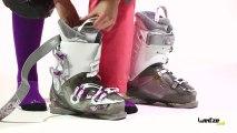 Ski - Comment chausser et régler ses chaussures de skis - Sport
