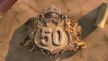 50 Cent : Blood on the Sand - Fifty ne fait pas les choses à moitié