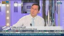Philippe Béchade VS Cyrille Collet: Publication des résultats des entreprises, dans Intégrale Placements – 15/01 2/2