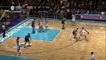 NBA Live 08 - Le match des étoiles