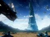 Final Fantasy IV - Trailer Square Enix party (japonais)