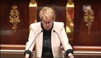 Intervention de Jacqueline Maquet sur le projet de loi Alur - 14 janvier 2014