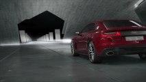 Audi introduces new concept car at CES 2014