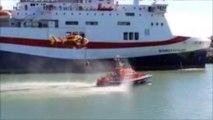 Fête de la Mer 2013 - Extrait hélitreuillage - Grand Havre Production
