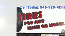 Lake Forest Tire Specials | Auto Repairs & Service