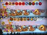 Swords & Soldiers - Multiplayer Gameplay