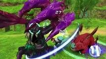 Spectrobes : Origines - [E3 2009] Trailer E3