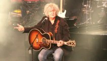 Jacques Higelin en concert à Péronne