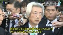 ボケとんか?第二弾!東京都知事選はボケ老人の戯言と嘘のオンパレード