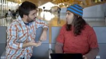 Salvados - Entrevista de Jordi Évole a Chema Alonso sobre el ciberespionaje