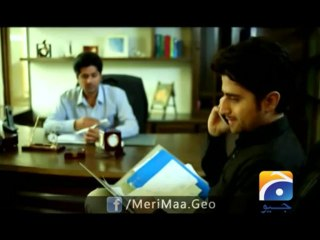 Meri Maa - Episode 91 - January 15, 2014