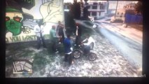 GTA 5 PC Gameplay