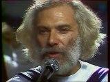 """-  Georges Moustai ( 1970)--"""" heureusement  qu'il ya de l'herbe """""""""""
