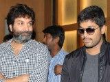 Samantha And Allu Arjun Together For Trivikram Srinivas Movie Kannada