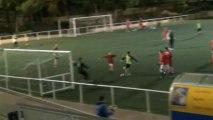 PL J21: San Miguel 3-3 Los hombres de Pablo