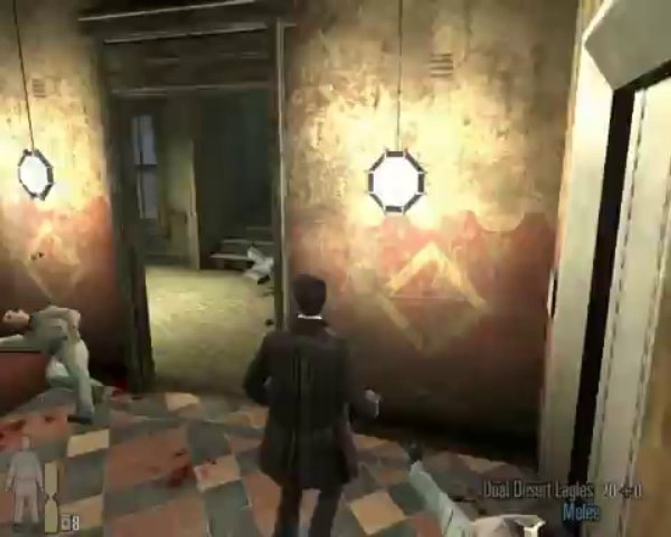 Max Payne 2 The Fall Of Max Payne Pc Part 1 Chapter 4