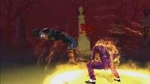 Mortal Kombat vs. DC Universe - Mortal Monday trailer #2