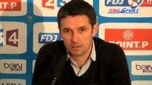 Coupe de la Ligue / Lyon en demi-finales - 15/01