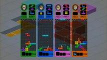 Tetris Party - Trailer Nintendo Media Summit 2008