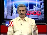 BJP leader Raghunath Babu on AP politics with NRIs - Varadhi - USA - Part 2