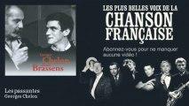 Georges Chelon - Les passantes