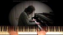 15. Januar 2014 Daily Piano by Stefan Gisler Live Piano Improvisation