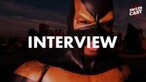 Phoenix Jones on DweebCast: The Real Life Super Hero | #1 | OraTV