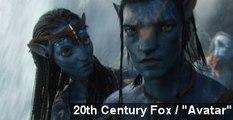 Zoe Saldana, Sam Worthington Sign On For 3 Avatar Sequels