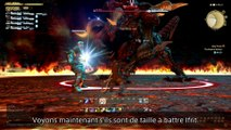 Final Fantasy XIV : A Realm Reborn - Carnet de développeurs : l'outil de mission
