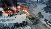 Company of Heroes 2 - Accolades Trailer