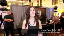 Ganolife Colombian Supremo Ganoderma Coffee Launch Event   Ganolife USA Reviews pt. 38