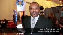 Ganolife Colombian Supremo Ganoderma Coffee Launch Event   Ganolife USA Reviews pt. 23