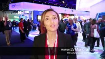 Las Vegas Monorail Coverage of CES 2014 | Las Vegas Transportation pt. 4