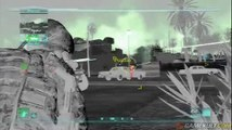 Tom Clancy's Ghost Recon Advanced Warfighter 2 - Dans la nuit noire