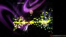 Asteroids / Asteroids Deluxe - Débris d'astéroides
