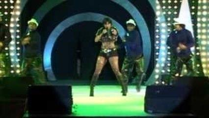 WE FOUND LOVE - by Indian Pop Star - Aiysha Saagar