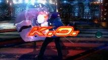Tekken Tag Tournament 2 - Combat classique