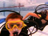 Vidéo Plongée enfants 21 mars 2009 092