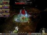 Dungeon Siege II : Broken World - L'antre de la bête