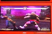 Mortal Kombat : Armageddon - Gameplay à l'E3 2006