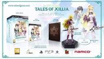 Tales of Xillia - Concours Tales of Design de Skit