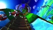 Sonic Lost World - Reveal Trailer