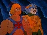 He-Man i els Senyors de l'Univers Capítol 8 Les máscares del poder [català]