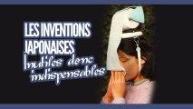 Top des inventions japonaises inutiles
