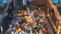 Star Wars Pinball - Star Wars Pinball Boba Fett Trailer