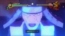 Naruto Shippuden Ultimate Ninja Storm 3 - C'est comme ça la chasse au renard dans Naruto