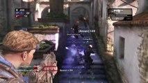 Gears of War : Judgment - Multiplayer Video