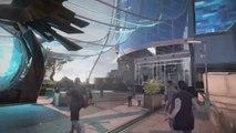 Killzone Shadow Fall - Shared Video PlayStation Meeting